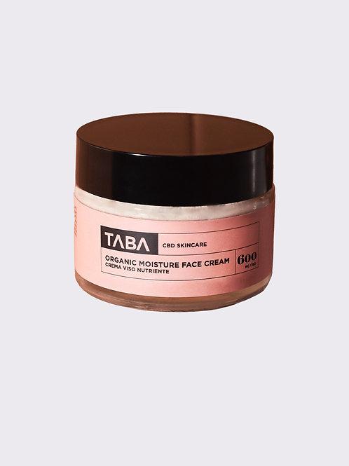 TABA SKINCARE - Moisture Face Cream