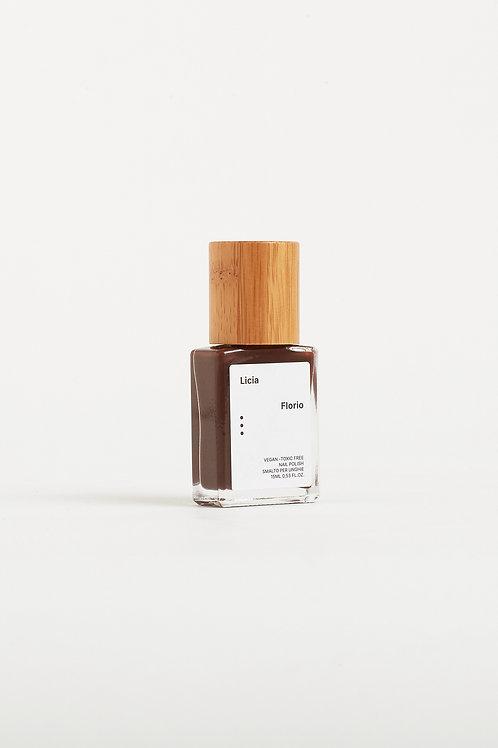 LICIA FLORIO - Bean Nail Polish