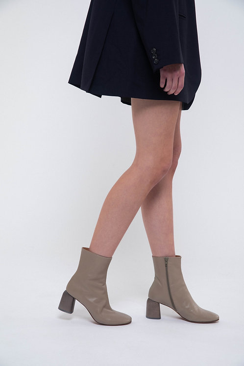 LOQ - Georgia ankle boots
