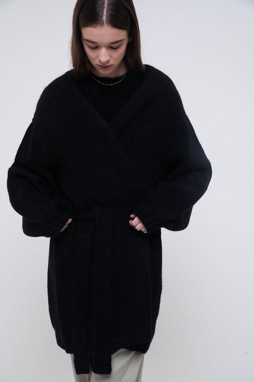 SHAINA MOTE - Mies coat