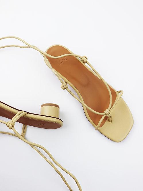 LOQ - Dora sandals