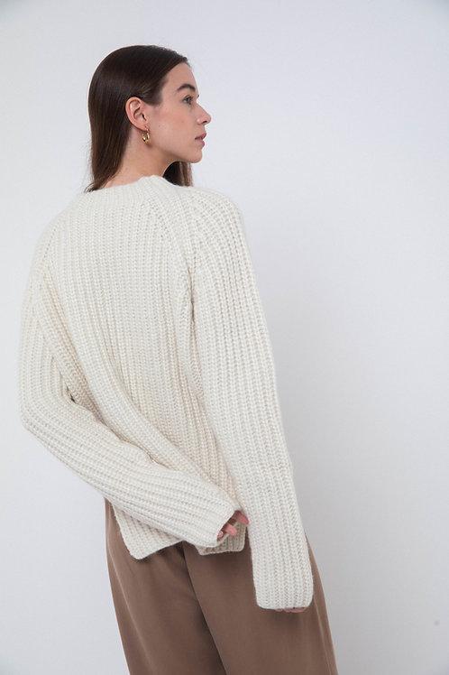 SHAINA MOTE - Fuerza sweater