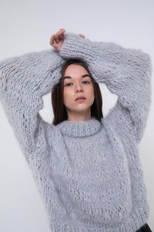 FRISSON KNITS - Isabella sweater