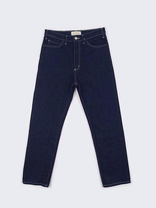 SHAINA MOTE - Crop jeans