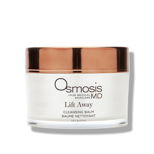 OSMOSIS MD LIFT AWAY clean beauty cleansing balm 75ml