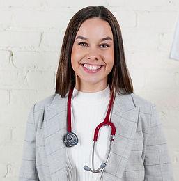 Dr. Alex Lucyshen B.Sc., N.D.