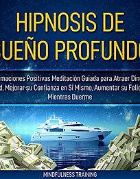 Hipnosis de Sueño Profundo, narrator Juliana Velez