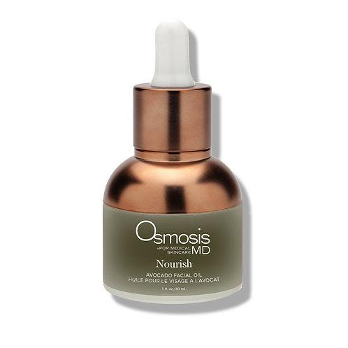 OSMOSIS MD NOURISH Avocado Facial Oil 30ml