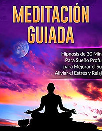 Meditación Guiada, narrator Juliana Velez