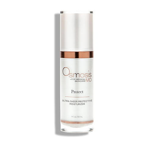 OSMOSIS MD PROTECT Ultra Sheer Protective Moisturizer 30ml