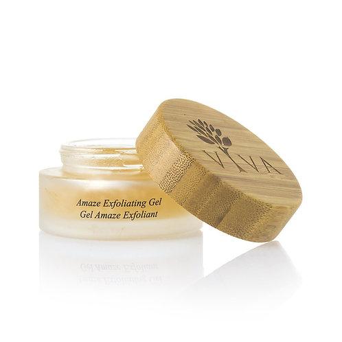 VIVA Amaze Exfoliating Gel clean beauty skin care product