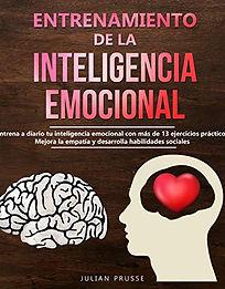 Entrenamiento de la Inteligencia Emocion, narrator Juliana Velez