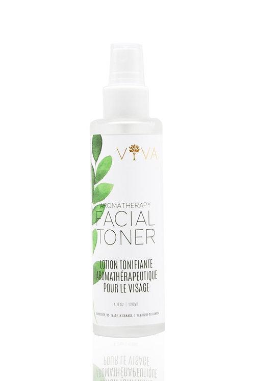 VIVA Aromatherapy Facial Toner skin care