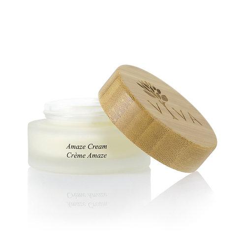 VIVA Amaze Cream clean beauty skin care product