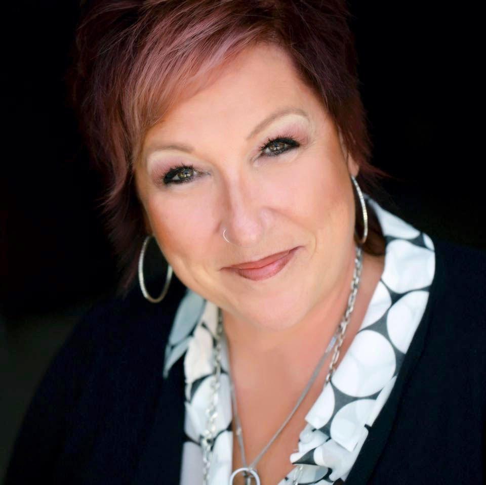 Joanne Rempel, co-owner of Pür GLō Natural Skin Rejuvenation Centre, located in Winnipeg, MB.
