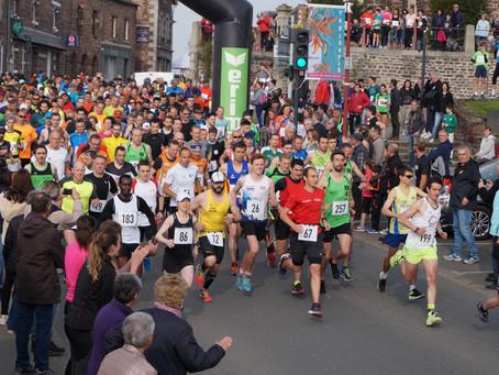 Résultats et Photos de la course du Muguet 2019