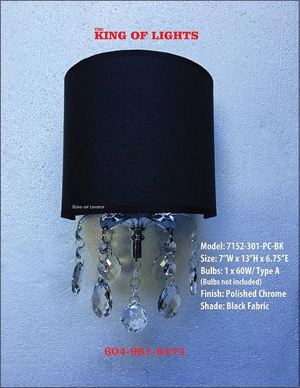 7152-301-PC-BK
