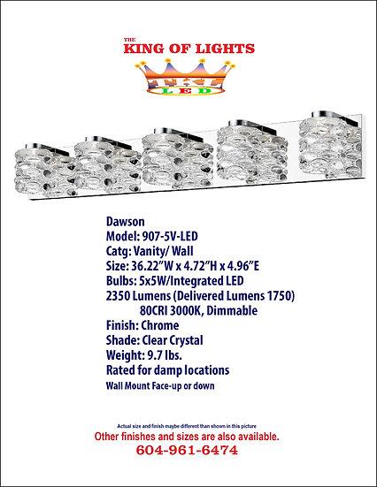 907-5V-LED