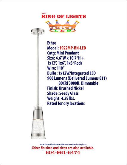1922MP-BN-LED