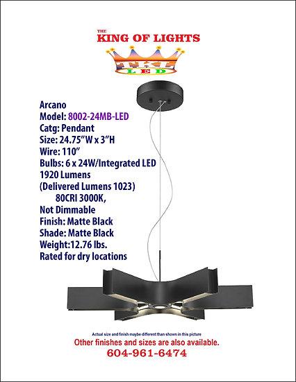 8002-24MB-LED