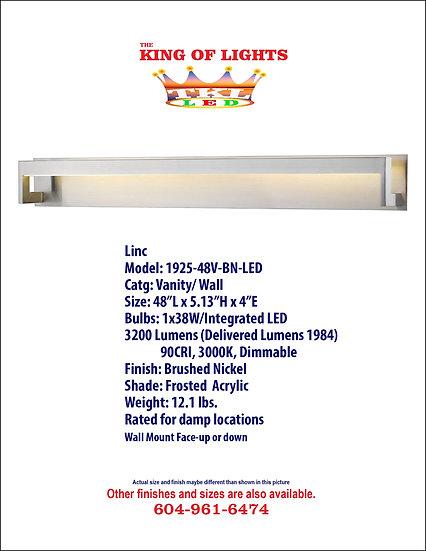 1925-48V-BN-LED