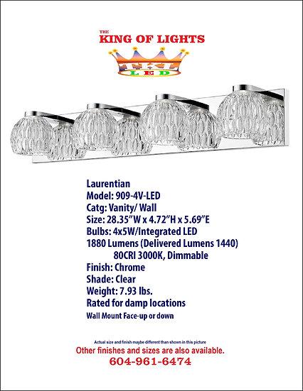 909-4V-LED