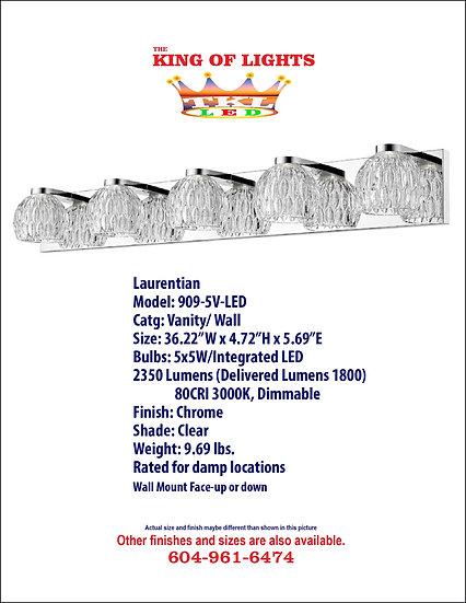 909-5V-LED