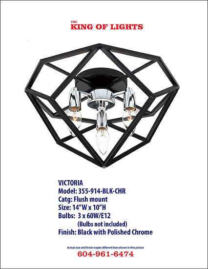 355-914-BLK-CHR