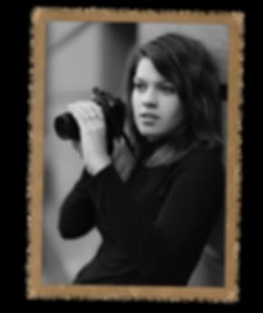 KASEY KAMENICKY: LEAD PHOTOGRAPHER