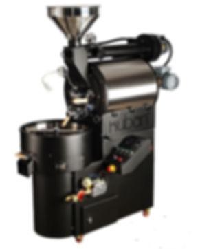 KBN1000M-3 3kg Shop Type Coffee Roaster