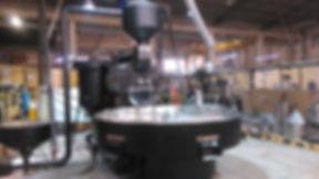 KBN1000M-120 Industrial Coffee Roaster