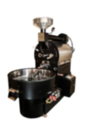 KBN1000M-30 30 kg Coffee Roaster