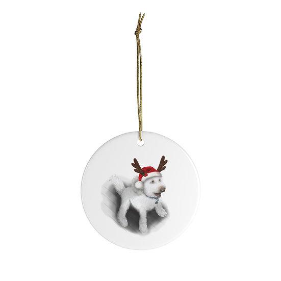 Allie - Ornament