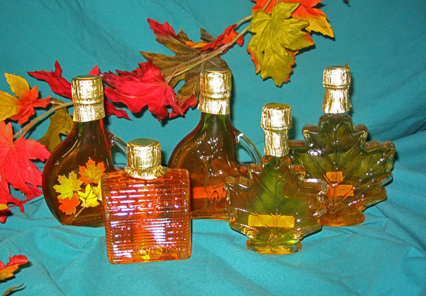 Decorative Maple Suryp