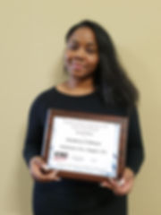 Dondraya Williams Award.jpg