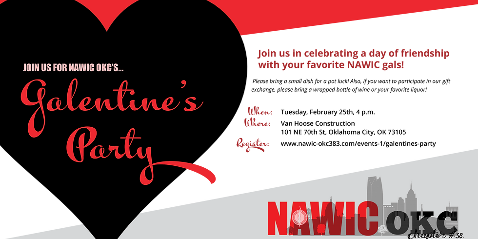 Galentine's Party