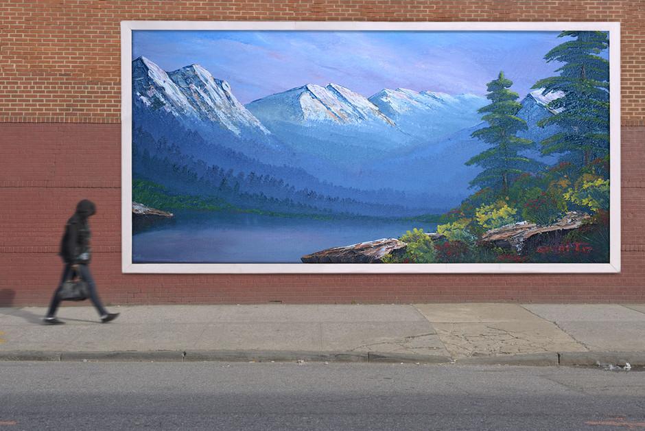 Humboldt Murals