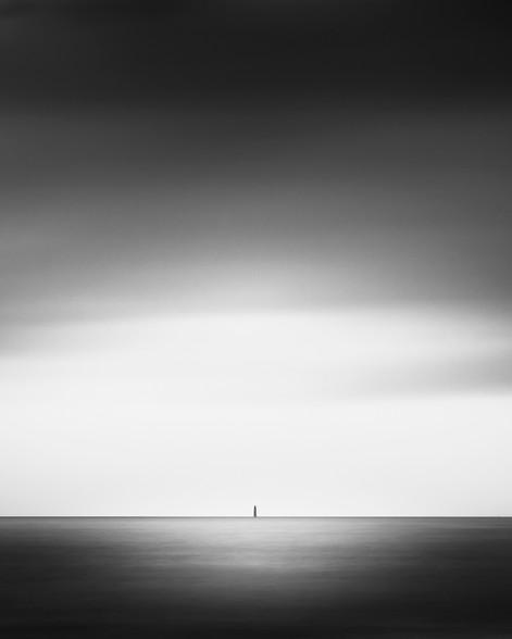 Le phare des Barges  POZ n°2  120 secondes