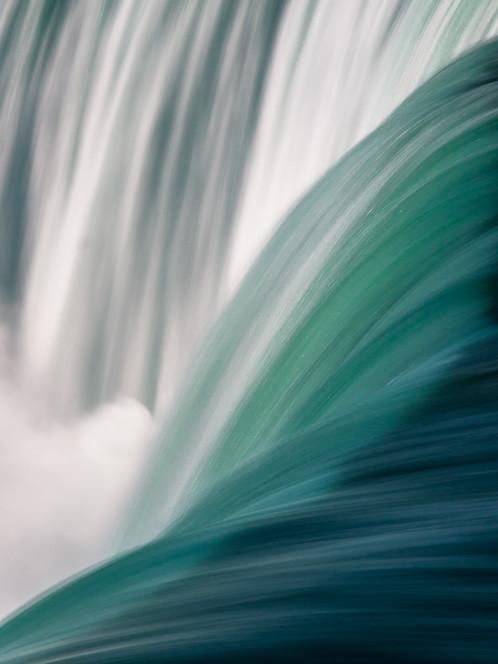 Chutes du Niagara  Grandeur 5