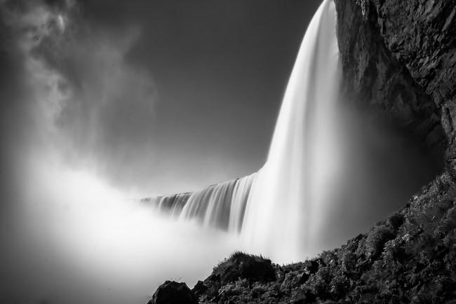 Chutes du Niagara  Grandeur 6