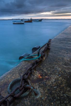 Presqu'île de Gâvres