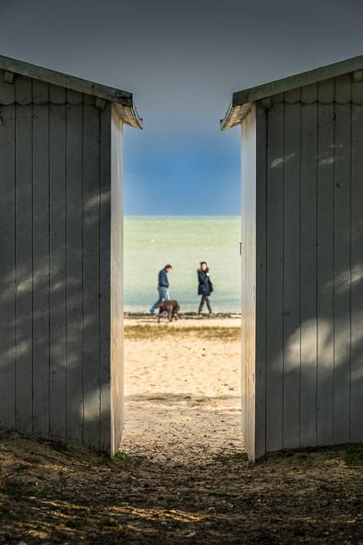 Evasion 13 / Ile de Noirmoutier