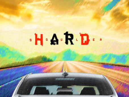 """HARD SHOULDER"" - AVAILABLE FOR FREE DOWNLOAD"