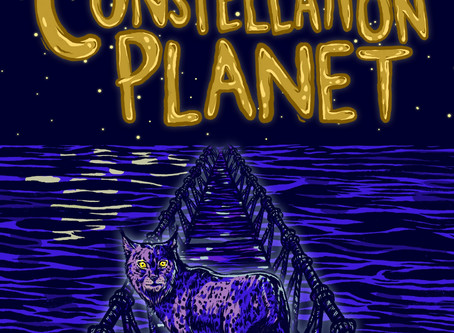 CONSTELLATION PLANET WILL BE RELEASED ON 3/9/19