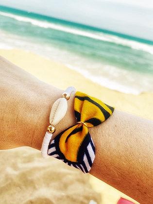 Bracelet Ruban Mariama