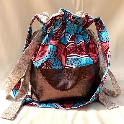 Shopping Bag / La Fashionista