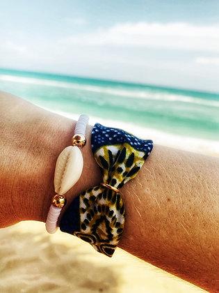Bracelet Ruban Luvuma