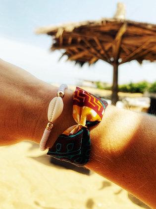 Bracelet Ruban Solkem