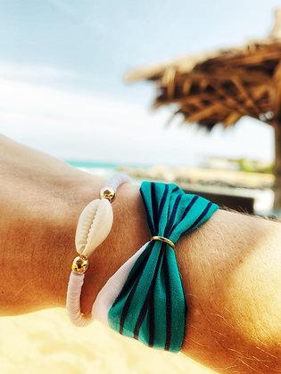 Bracelet Ruban Jalia