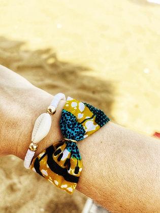 Bracelet Ruban Kijana